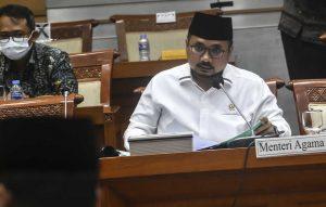 Indonesia Tak Dapat Kuota Haji 2021?