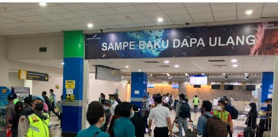 Bandara Samratulangi