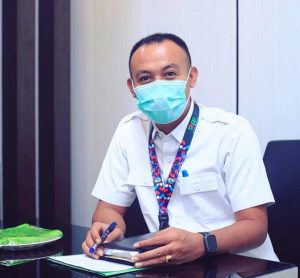 Rencana Peringatan HUT Bolmut, Pemkab Kantongi Rekomendasi Tim Gugus Tugas Covid-19