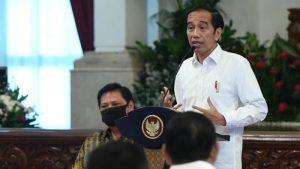 Tim Pembela Ulama dan Aktivis Gugat Jokowi ke PN Jakpus