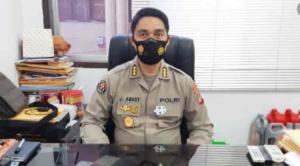 Polda Sulut Gelar Operasi Ketupat Samrat untuk Cegah Klaster Baru Covid-19