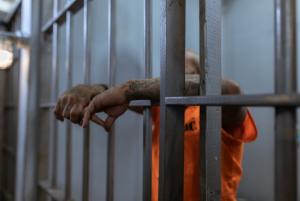 Polres Kotamobagu Rutin Cek Penerapan Prokes di Sel Tahanan