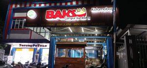 Kotamobagu Masuk Zona Kuning, Pengunjung Bakso Surabaya Tetap Dianjurkan Taat Prokes