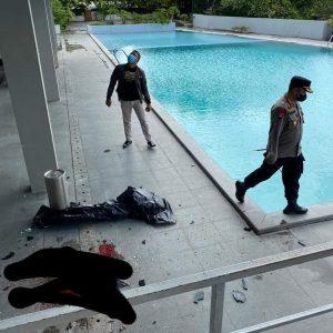 Jelang Pernikahan, Calon Pengantin di Manado Nekat Melompat dari Lantai 7 Hotel