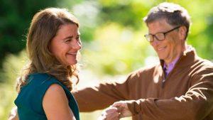 Setelah 27 Tahun Menikah, Bill Gates dan Melinda Umumkan Bercerai