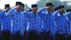PNS Tuntut Presiden Jokowi Lewat Petisi Online, Apa Sebab?