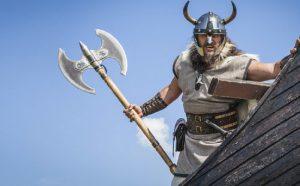 Benarkah Bangsa Viking Pernah Ada?
