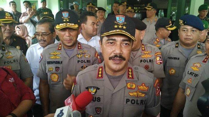 Kabareskrim Polri, Komisaris Jenderal Agus Andrianto. (Istimewa)