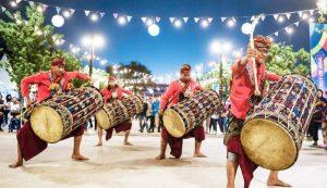 Mengenal 5 Alat Musik Tradisional dari NTB