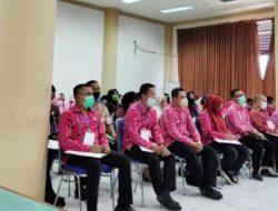 67 ASN Bolmong Ikut Ujian Dinas dan Kenaikan Pangkat Penyesuaian Ijazah