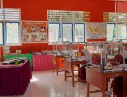 Depri Ingatkan Sekolah Tatap Muka di Bolmut Wajib Terapkan Prokes Secara Ketat