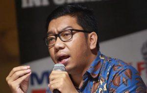 Pelantikan Pegawai KPK Dinilai Sebagai Bentuk Arogansi Pimpinan KPK