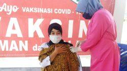 Ketersediaan Vaksin Covid-19 di Bolmong Terbatas