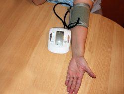 Gejala Tekanan Darah Tinggi yang Bisa Berakibat Fatal