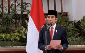 Jokowi: Tantangan yang Dihadapi Pancasila Semakin Berat