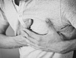 Ini Gejala Serangan Jantung yang Harus Diwaspadai
