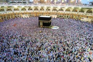 Ini Daerah di Indonesia dengan Daftar Tunggu Haji Terlama
