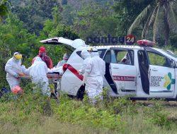 UPDATE: Sudah 51 Warga Bolmong Dimakamkan dengan Protokol Kesehatan