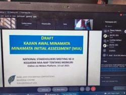 Bolmong Penerima Program PESK Bersama  5 Kabupaten di Indonesia