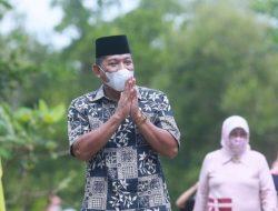 """Tiga Kecamatan di Bolmut Zona Merah Covid-19, Bupati """"Tarik Rem"""" Waspada"""