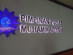 Muhammadiyah Minta Presiden Jokowi Batalkan Hasil TWK KPK