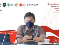 Pemerintah Terbitkan Perpres tentang Penanggulangan Tuberkulosis