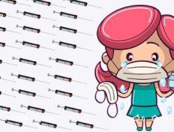Tatong Bara Minta Program Vaksinasi Anak di Kotamobagu Dimaksimalkan