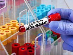 Corona Varian Delta Terkonfirmasi Masuk Sulut, Ditemukan 8 Spesimen
