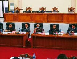 DPRD Bolmong Gelar RDP bersama KUD Perintis Tanoyan