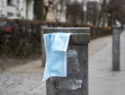 Ribuan Ton Sampah Medis Bolmut Dimusnahkan Sejak Pandemi