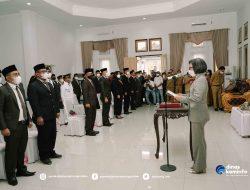 Yasti Sebut Beberapa Pejabat di Bolmong tak Beretika