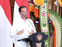Vaksinasi di Atas 80 Persen, Penerbangan Internasional ke Bali Segera Dibuka