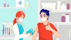 Vaksinasi Kotamobagu