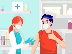 Capaian Target Vaksinasi Covid-19 Kotamobagu Terus Meningkat