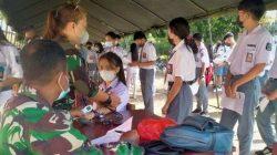 Vaksinasi pelajar 2