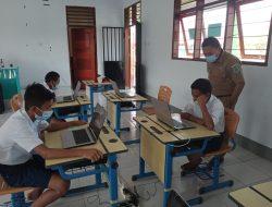 293 Sekolah di Bolmong Gelar ANBK