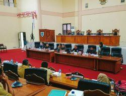 Lewat RDP, DPRD Bolmong Minta Diskop Selesaikan Permasalahan KUD Perintis